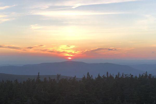 Mindset Matters on the Appalachian Trail