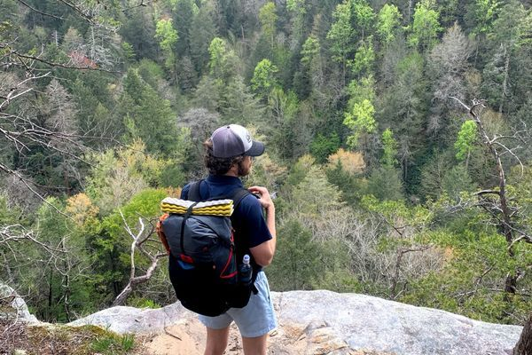 Mountainsmith 2021 Zerk 40 Backpack Review