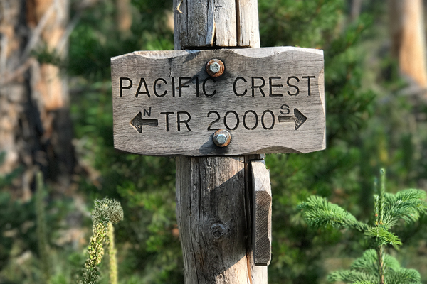 Wildfires, Reroutes, and Records: The Future of PCT FKTs