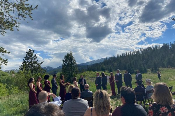 Wedding Bells, Part 2 (Days 77 to 86, South Lake Tahoe to Sierra City)