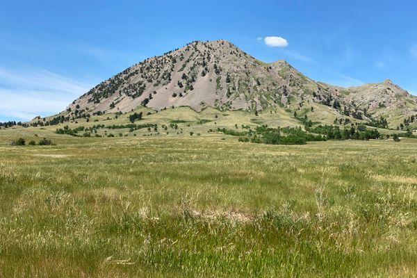 South Dakota Centennial Trail Days 8 & 9