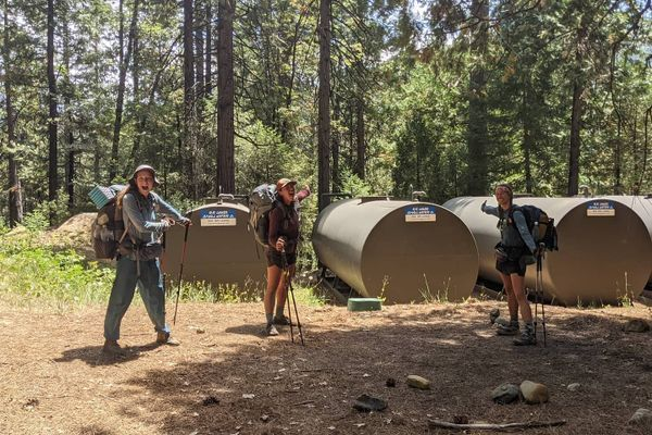 10 Not So Fun Things About Hiking the PCT