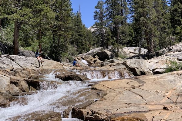 Sierra Salad (And Other Defunct Trail Challenges)