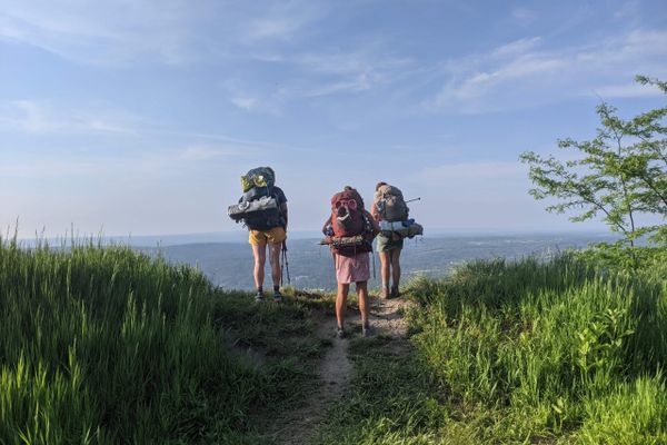 An Overview of New England on the Appalachian Trail
