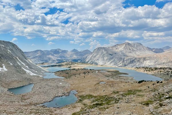 8 Things I Loved About the Sierra High Route