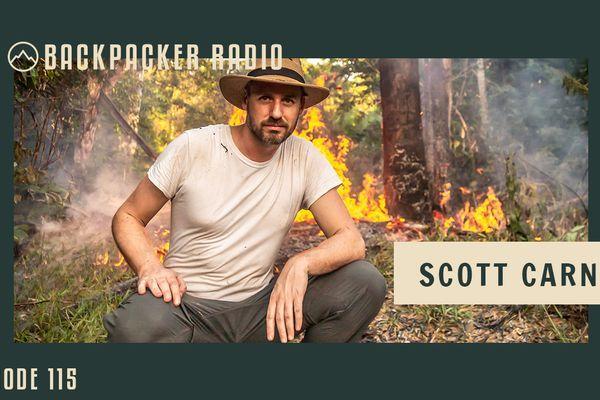 Backpacker Radio 115 | Scott Carney on Wim Hof, Summiting Kilimanjaro, and Debunking Charlatans
