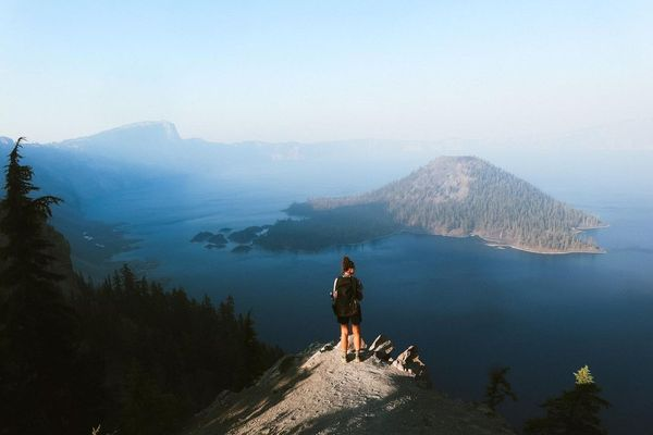 Top Instagram Posts from the #PacificCrestTrail this Week