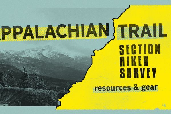 2020 Appalachian Trail Section Hiker Survey: Resources and Gear