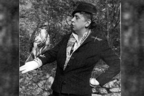 Rosalie Edge: Socialite, Suffragist, and Conservationist