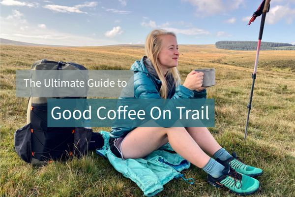 Trail Coffee 6 Ways: Which Method Makes the Best Brew?