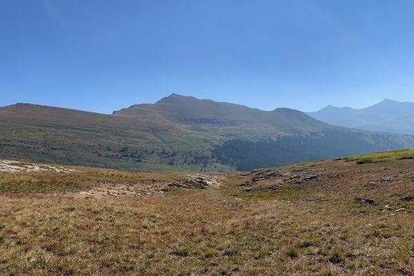 Colorado Trail Segment 8: The Sheep