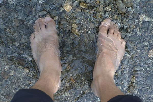 Numb Toes After Finishing Your Thru-Hike? Here's Why.
