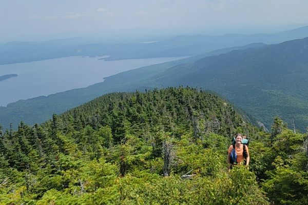 Trail Ramblings…from New Hampshire!