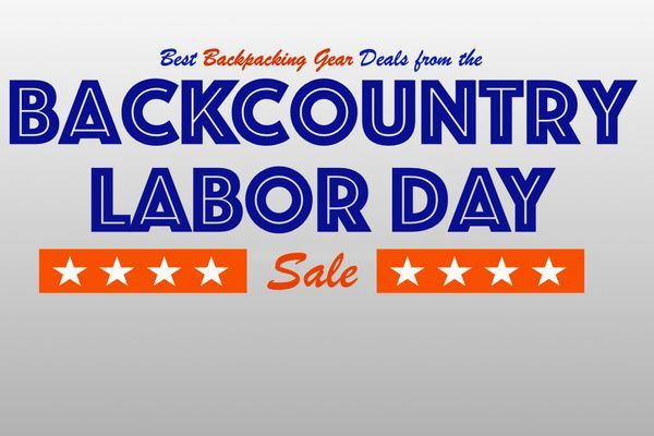 Best Deals from the Backcountry Labor Day Sale
