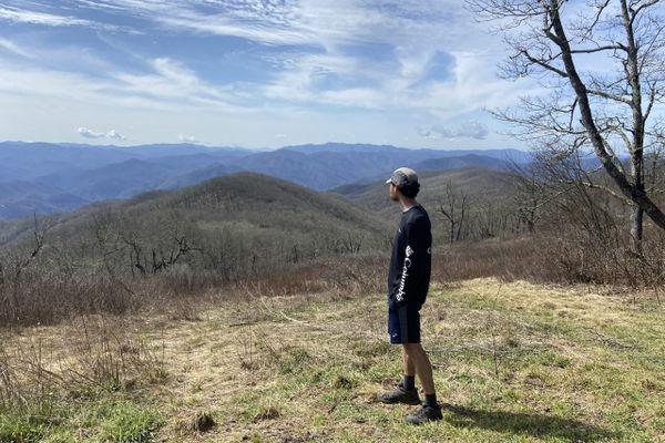 My Biggest Advice For Future Appalachian Trail Thru-Hikers