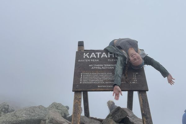 Congrats to These 2021 Appalachian Trail Thru-Hikers: Week of October 4