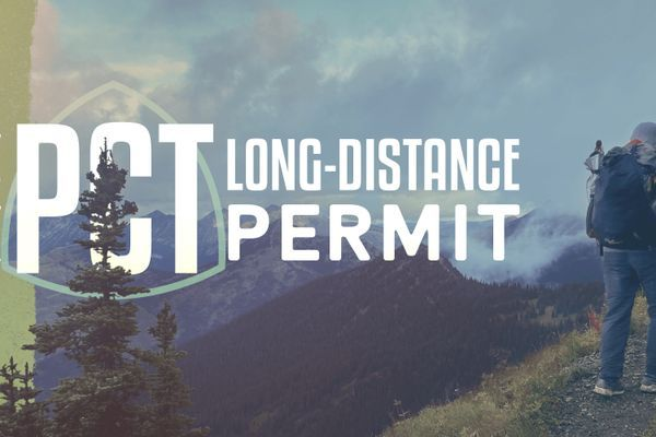 How To Score a PCT Long-distance Permit on November 9th