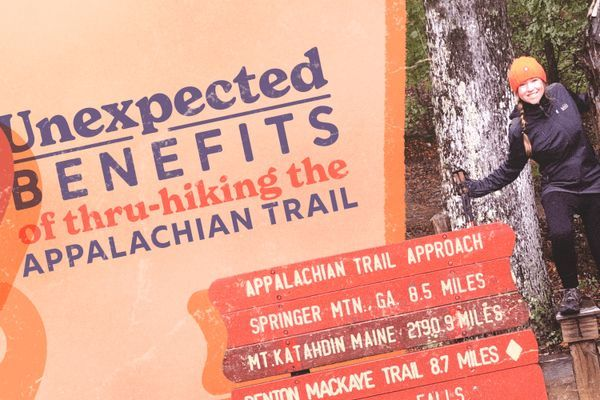 9 Unexpected Benefits of Thru-Hiking the Appalachian Trail