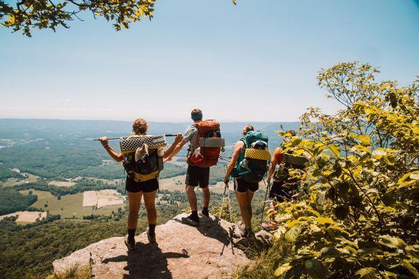 Guthook Guides, Popular Thru-Hiking App, Rebrands as FarOut
