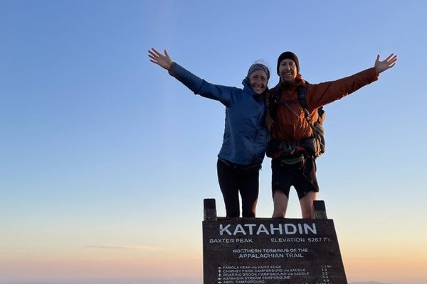 Congrats to These 2021 Appalachian Trail Thru-Hikers: Week of October 18