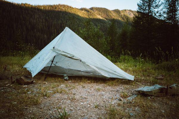 Hydrate or Diedrate – Polebridge to Eureka, Montana