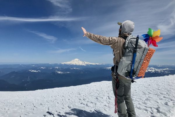 Arc'teryx Aerios 45 Backpack Review